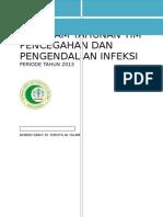 Program Pencegahan Dan Pengendalian Infeksi