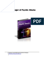 The Danger of Psychic Attacks_Daniel Hinds