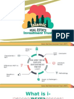 Islamic Real Estate Trusts