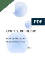 Guia de Laboratorio 2013-i