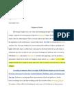 peer review- edmonds religion in school