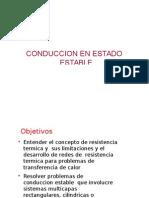Transferencia de Calor-conduccion Estado Estable Pared Plana (1)
