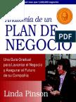 Anatomia de Un plan de negocio-Linda pinson