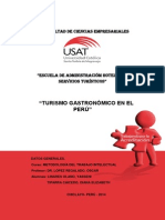 turismogastronmicoenelper-140714153221-phpapp01