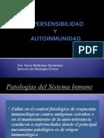 12. Hipersensibilidad y Autoinmunidad Cor