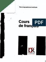 Linguaphone French Coursebook