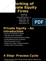 Private Equity 2015 ppt