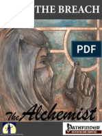 Into the Breach the Alchemist