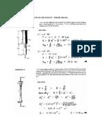 Guía de Ejercicios Tensión Uniaxial 2013 (1)