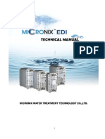 Micronix Edi Manual