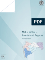 Maharashtra - Investment Regions