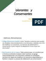 13 Aditivos, Colorantes y Conservantes 2014-II.pdf