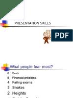 Presentation Skills Modified