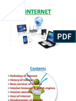 The Internet (1) JEENA