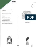 Domingo Plácido - Introducción Al Mundo Antiguo - problemas teóricos y metodológicos