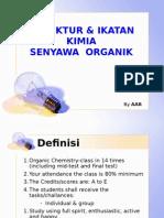 Chem_bonding & Structure