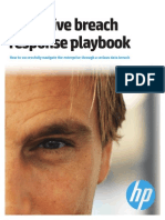 HP - Executive Breach Incident Response Playbook.pdf