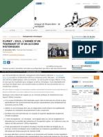 Alaingrandjean Fr 2015-12-13 Climat 2015 Lannee Dun Tournant Dun Accord Historiques