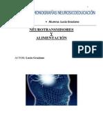 neurotransmisores en psiquiatria