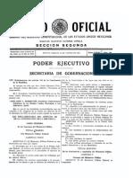 Código Sanitario 1934