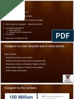 Instagram Daily