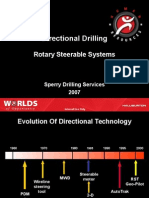 1-6 - Rotary Steerable Systems
