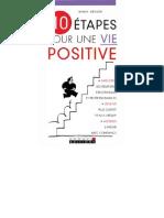 10 233 Tapes Pour Une Vie Positive