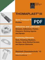 Thomaplast III (english)