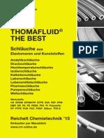 The Best Schläuche