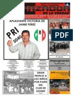 PERIODICO IMPRESO 8 DE MAYO