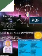El Reloj Cosmico - Linea Por Linea
