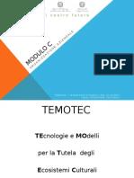 Template Corso Temotec 21 10 2015