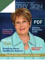 Healthy Skin Magazine - Volume 6; Issue 2