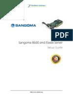 Sangoma-b600 Interfacecard Setupguide