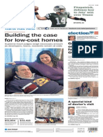 Asbury Park Press front page Monday, Dec. 14 2015