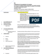 121515 Lakeport City Council agenda packet