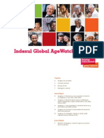 Global AgeWatch Index Insight report 2015 (Romanian)