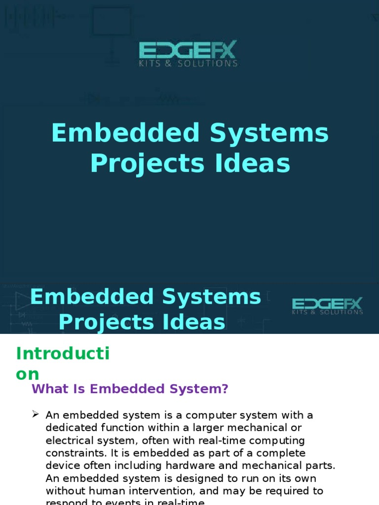 Embedded Systems Projects Ideas System Scada Microcontroller Based Electronic Eye Controlled Security