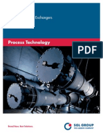 SGL-PT-Brochure-Graphite Shell Tube Heat Exchangers