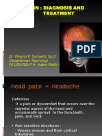 Head Pain