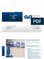 AVA Offshore Presentation
