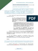 Prova Comentada Seguridade Social AGU 2015