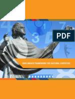 Framework for Cultural Statistics - UNESCO 2009