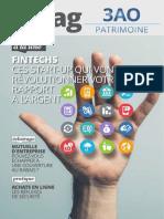 3ao Patrimoine - Mag 2 - Decembre 2015