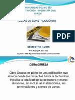 Clase 15_ Obras de Construcció (III)