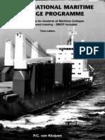 The International Maritime Language Programme for colege and university