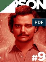 Revista dos Cursos de Cinema do Cearte UFPEL nº9 ano 2015
