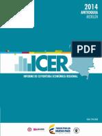 Icer Antioquia 2014
