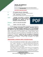 Informe Nº 14- Setiembre -Sector 1