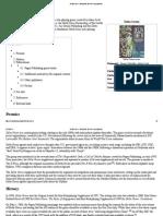 Delta Green - Wikipedia, The Free Encyclopedia